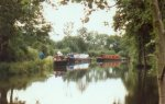 [Canal at Alvechurch]